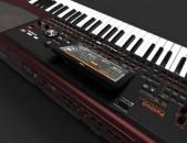 KORG PA1000 - հայկական ձայներ և ռիթմեր ներբեռնված (ապառիկ-11%) * Piano House *
