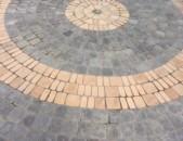 Retro, betone salikner, ռետրո, bordyur, brushatka, mayti salikner, մայթի սալիկնե