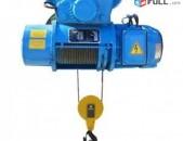Таль электрическая TOR MD г / п 1,0 т 6 м
