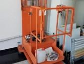Roxli lift verhan padyomnik elektrakan hanox dangrat
