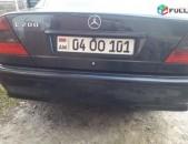 Mercedes-Benz C 200 , 1998թ.