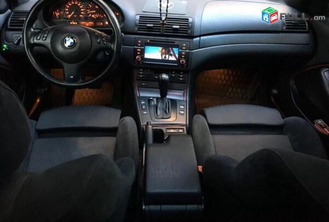 BMW 3 , 2004թ.