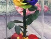 Розы в колбе, не вянут до 3 лет 15000