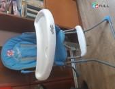 Մանկությունը աթոռ