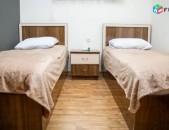 Oravardzov hyuratun Stepanakertum, Hotel Continent