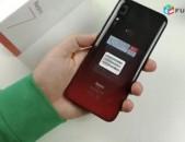 Xiaomi Redmi 7 64GB Global Version: Pak tupov Liovin nor: Erashxiq 1 tari