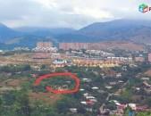 Հողամաս Դիլիջան քաղաքում