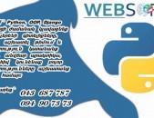 Web Cragravorman Dasntacner / Python, OOP, Django,