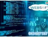 Վեբ Ծրագրավորման դասընթացներ պրակտիկա անվճար Web Cragravorum