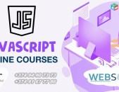 օնլայն դասընթացներ / ծրագրավորման դասընթացներ - Web Training