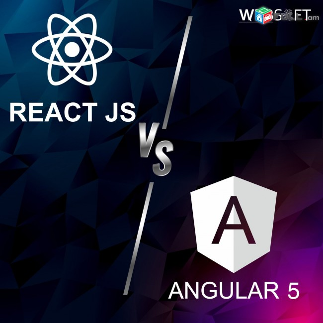 React JS Angular Web Դասընթաց / React JS Dasntac web cragravorum