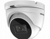 Տեսախցիկների տեղադրում, անվտանգության համակարգերի տեղադրում