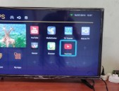 TCL led smart TV 32 inches. Used.. in perfect condition!!