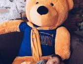 Teddy Bear -Որակյալ փափուկ արջուկներ. papuk xaxaliqner