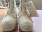 Զինվորական կոշիկները (Ամերիկյան հանրահայտ զինվորական ботинк-աներ) Военные ботинк