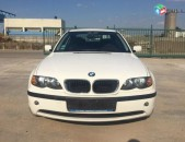 BMW 3 , 2002թ. Germaniaic