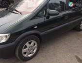 Opel Zafira , 2002թ.