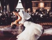 Harsi par / Հարսանեկան պարերի ուսուցում