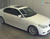 BMW 5, 2007 թ., JAPAN