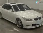 BMW 5, 2004 թ.