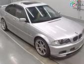 BMW 3, 2001 թ.