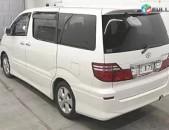 Toyota Alphard, 2005 թ.