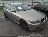 BMW 3, 2009 թ.