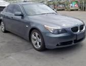BMW 5, 2007 թ.