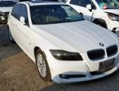 BMW 3, 2010 թ.