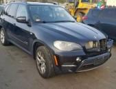 BMW X5, 2011 թ.