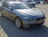 BMW 5, 2011 թ.