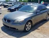 BMW 5, 2006 թ.