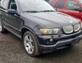BMW X5, 2006 թ.