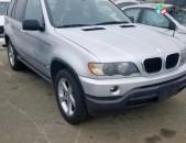 BMW X5, 2003 թ.
