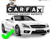 Carfax - Amn meqenaneri patmutyun