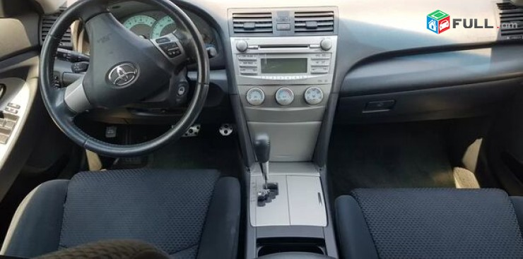 Toyota Camry , 2011թ. 2.5l