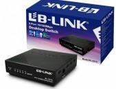 Comp Service: LB-LINK Switch router Internet