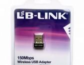 Comp Service: LB-LINK 150Mbps Wireless USB Adapter Bl-WN151 USB WIFI