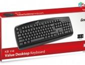 Comp Service: Genius Keyboard USB