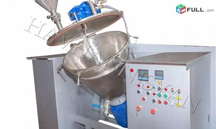 Станок для плавленного сыра 50RR999 HALACH PANIR ARDATRDELU HAMAR