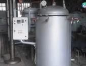 Автоклав (для консервирования, промышленный, вертикальный, электрический) 50RR99