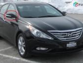 Hyundai sonata Haeli Ach Margatov