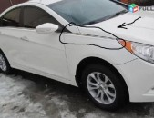 Hyundai sonata Kriloi vri nikel 2010- Ach Original
