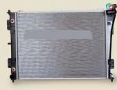 Hyundai sonatai radiatr jri 2010- Original
