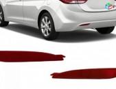 Hyundai elantra atrajatel 2010- dzax