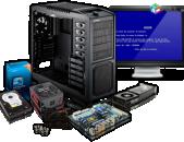Hamakargichneri spasarkum Обслуживание компьютеров Համակարգիչների սպասարկում
