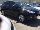 Hyundai Tucson , 2014թ