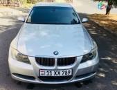 BMW 3 , 2007թ.