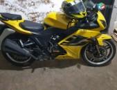 Hayasa 200cc