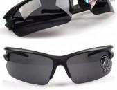 Sportayin arevayin aknocner, Солнцезащитные очки UV 400